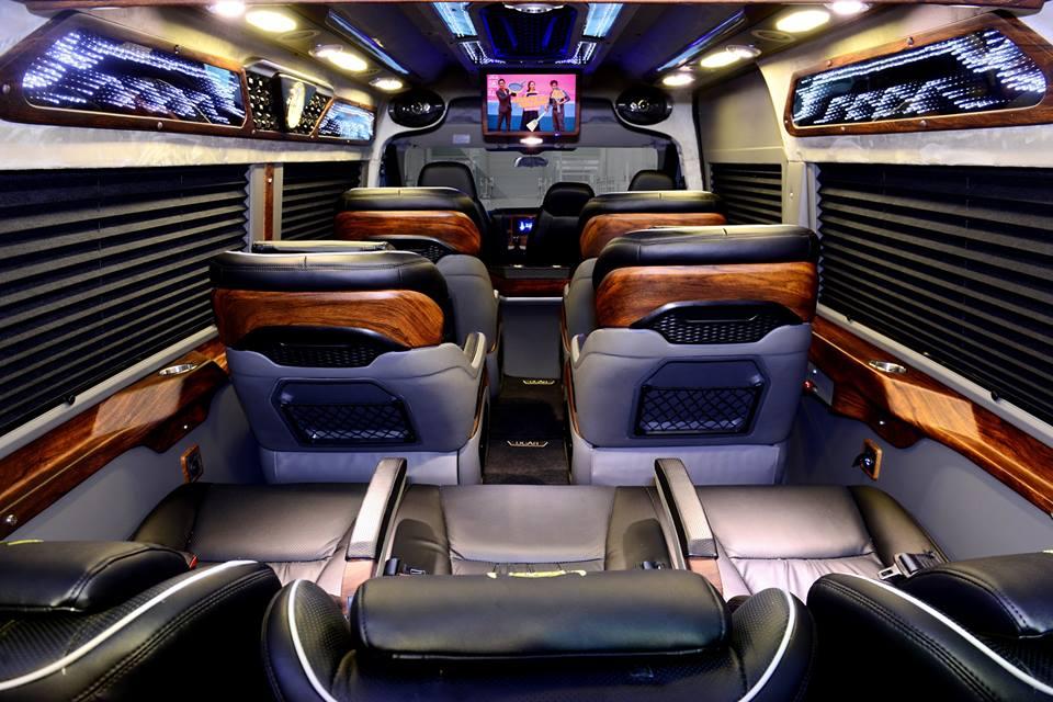 Ford Dcar X Plus 2