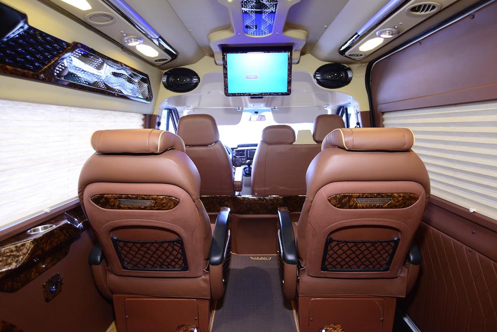 Ford DCar Limousine N4