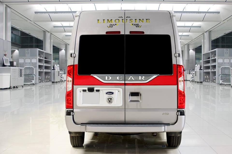 Ford Dcar X Plus 11
