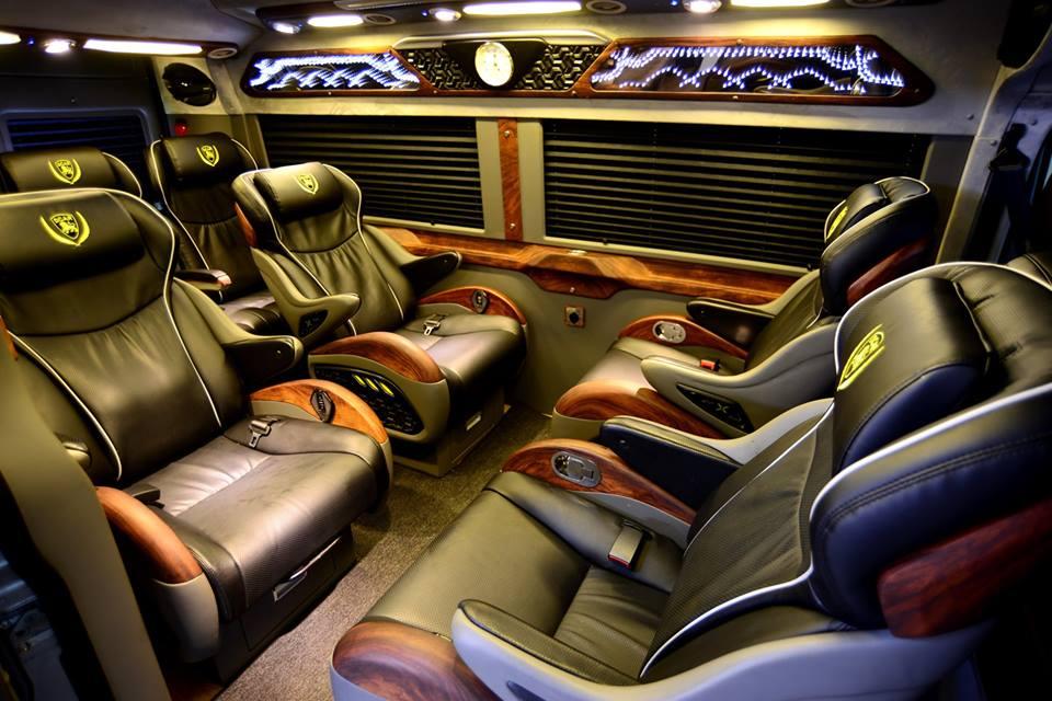 Ford Dcar X Plus 12