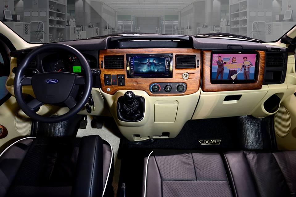 Ford Dcar X Plus 13