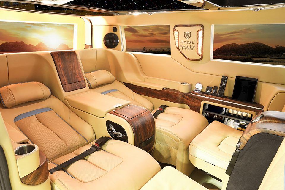 ford tourneo limousine Dcar 6