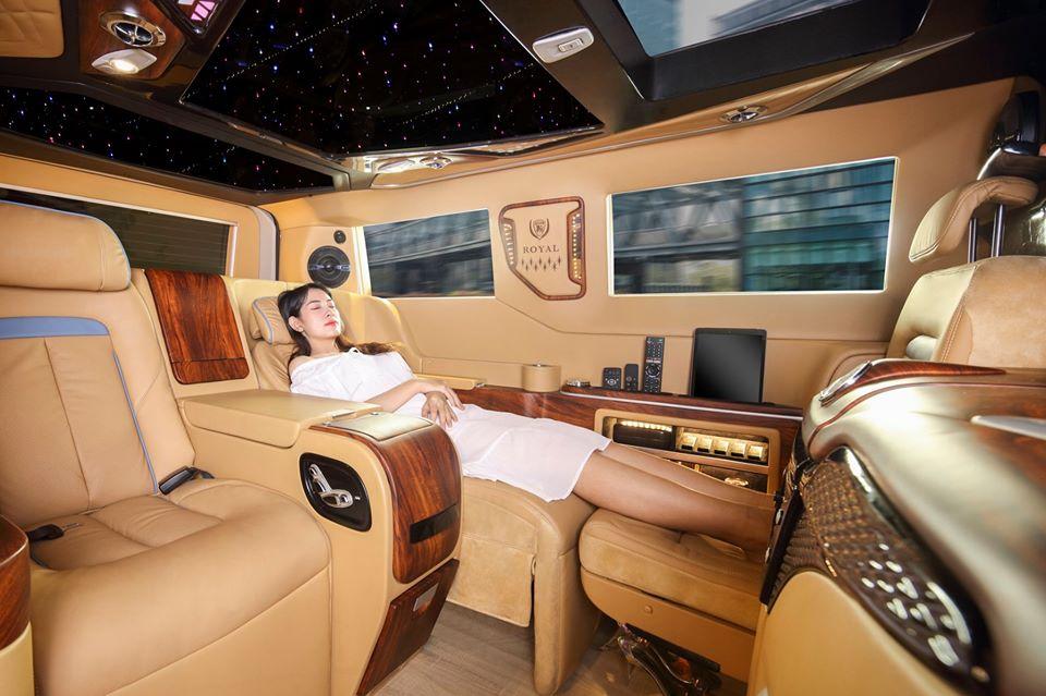 ford tourneo limousine Dcar
