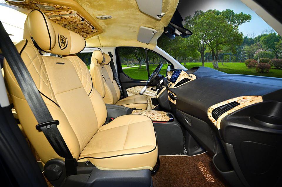 ford tourneo limousine 14