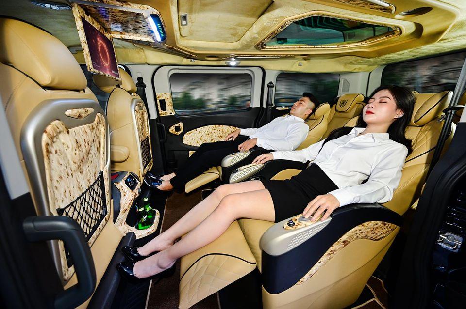 ford tourneo limousine 18