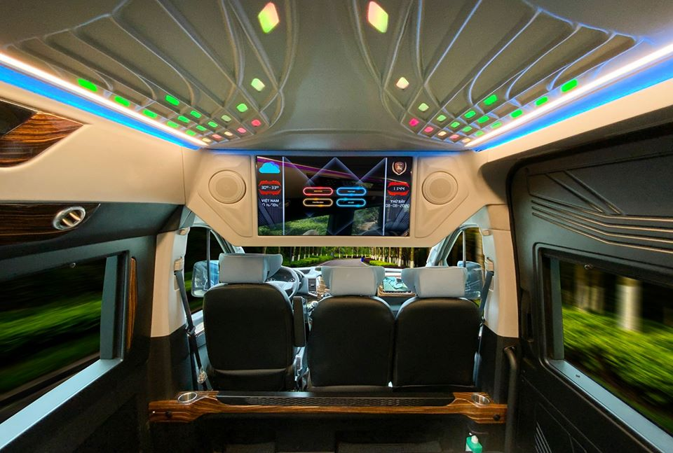 hyunhdai solati limousine dcar 2021 10
