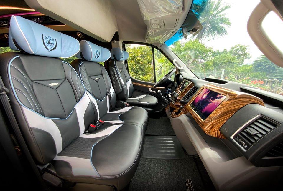 hyunhdai solati limousine dcar 2021 2