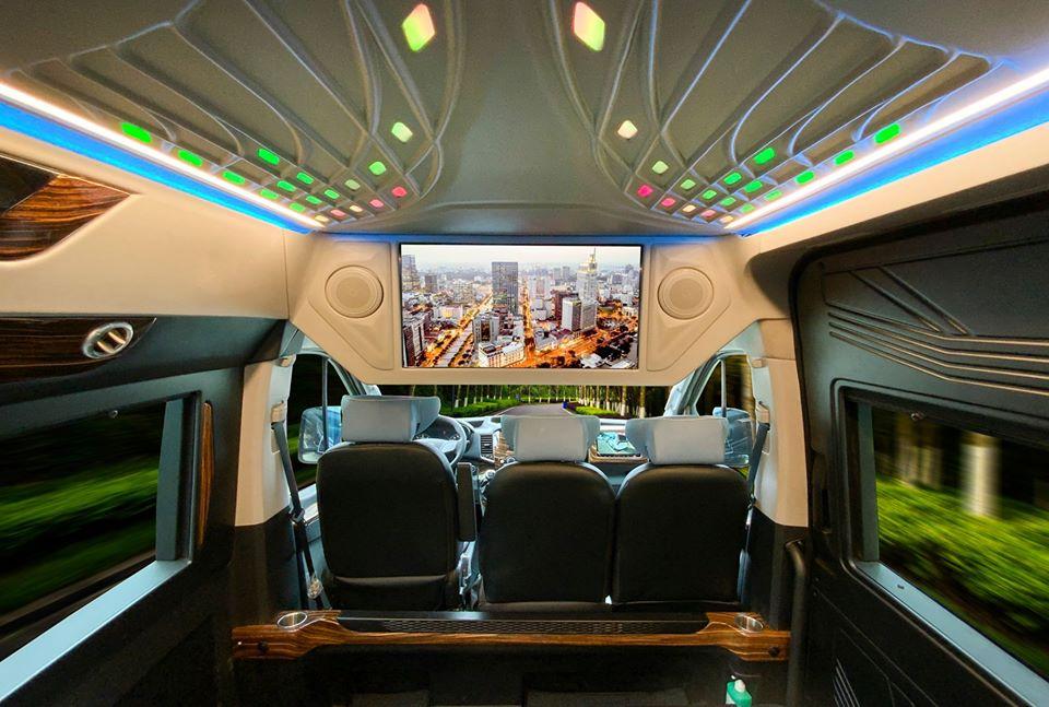 hyunhdai solati limousine dcar 2021 9