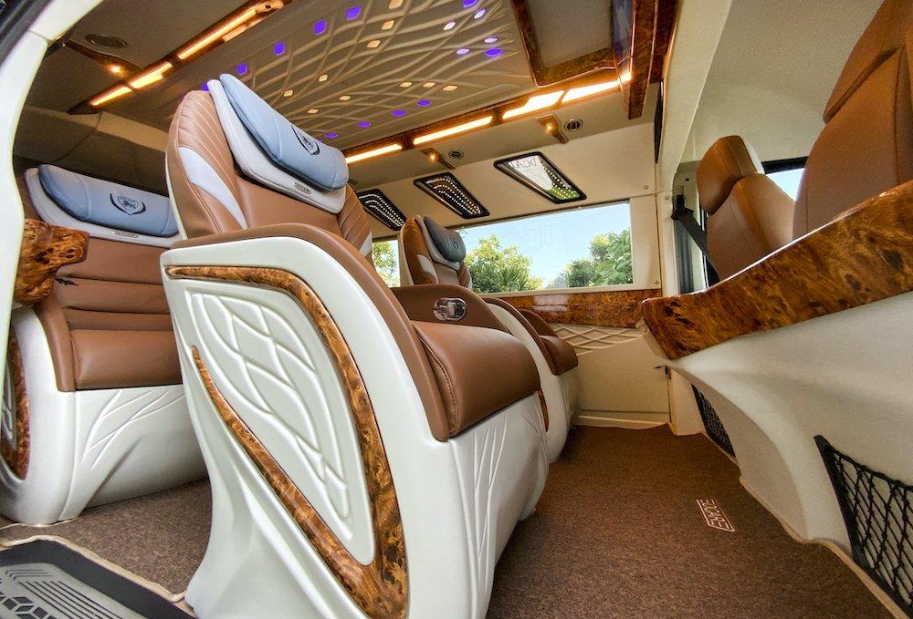 ford transit Limousine13