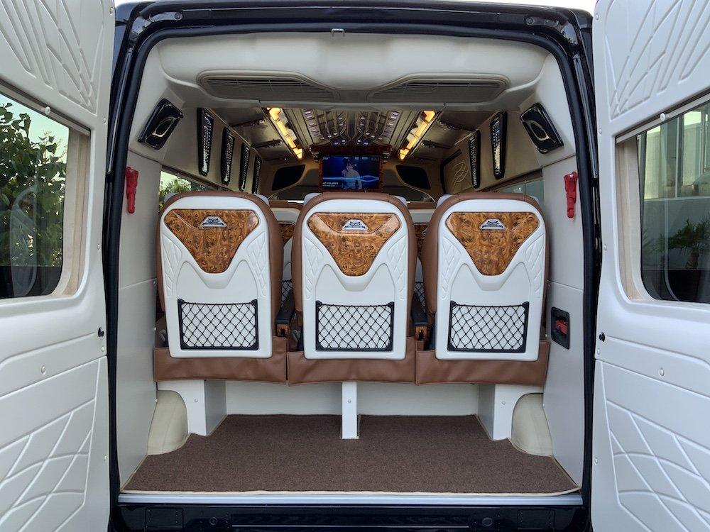 ford transit Limousine3