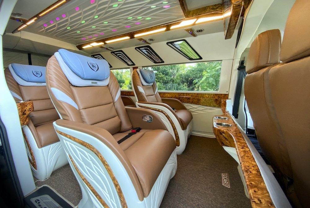 ford transit Limousine5