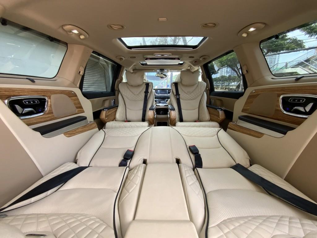 sedona limousine 1